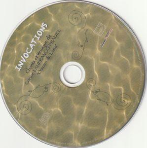 INVOCATIONS DE Oiseau de Lune galette 298x300 - CD Oiseau de Lune